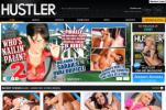 Tera Patrick at Hustler networks porn review