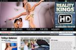 Julie Cash at Reality Kings Network networks porn review