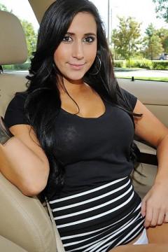 hot cute girl